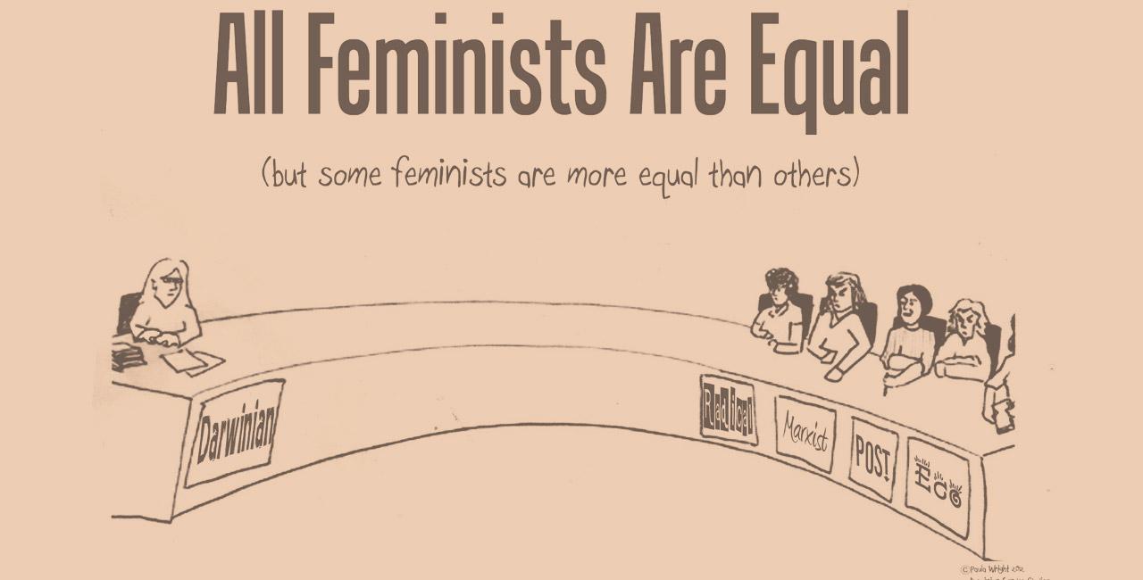 La confusión en torno al feminismo: ¿qué decir, qué hacer?