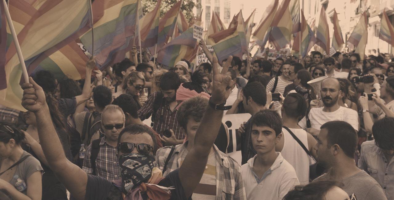 Homosexualidad: Los de adentro, los de afuera (2 de 4)