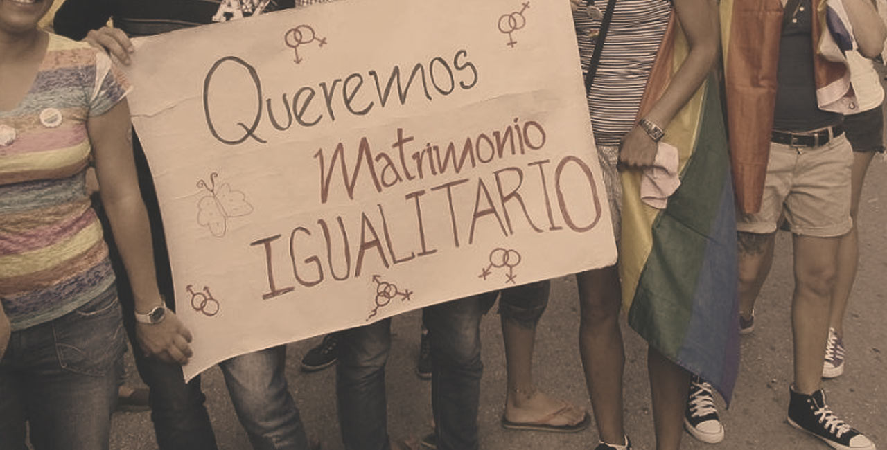 Homosexualidad: El cambio lo generamos todxs (4 de 4)