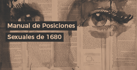 Manual de Posiciones Sexuales de 1680