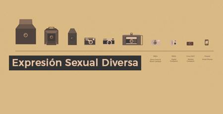 Expresión Sexual Diversa