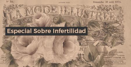 Especial Sobre Infertilidad